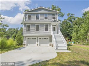 Photo of 812 BIRCH AVE, NORTH BEACH, MD 20714 (MLS # AA9980943)