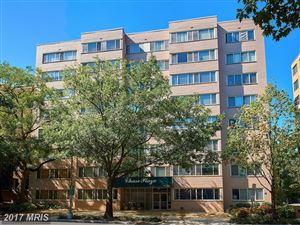 Photo of 5406 CONNECTICUT AVE NW #308, WASHINGTON, DC 20015 (MLS # DC10055943)