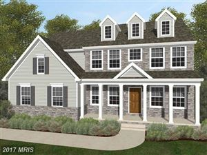 Photo of HAWES CT, FREDERICK, MD 21702 (MLS # FR9977943)