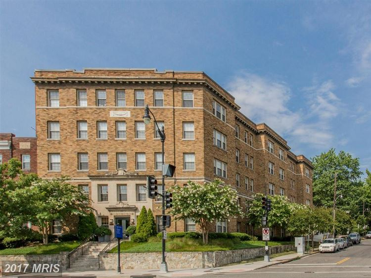 Photo for 3446 CONNECTICUT AVE NW #401, WASHINGTON, DC 20008 (MLS # DC10013943)
