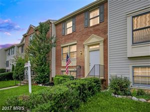Photo of 2408 BEECHNUT PL, ODENTON, MD 21113 (MLS # AA10032944)