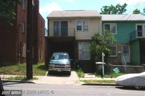 Photo of 1114 EASTERN AVE NE, WASHINGTON, DC 20019 (MLS # DC10084944)