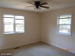 Tiny photo for 6732 KENWOOD FOREST LN #17, CHEVY CHASE, MD 20815 (MLS # MC10025944)