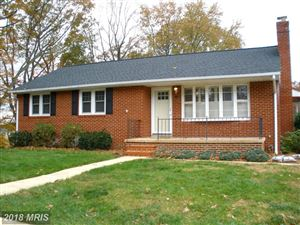 Photo of 9822 FORGE PARK RD, PERRY HALL, MD 21128 (MLS # BC10108945)