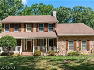 Photo of 2018 MARTINS GRANT CT, CROWNSVILLE, MD 21032 (MLS # AA10009946)