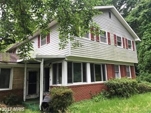 Photo of 1229 WRIGHTON RD, LOTHIAN, MD 20711 (MLS # AA9990946)