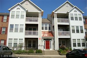 Photo of 1603 BERRY ROSE CT #2E, FREDERICK, MD 21701 (MLS # FR9774947)