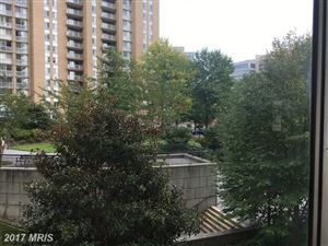 Tiny photo for 4515 WILLARD AVE #601S, CHEVY CHASE, MD 20815 (MLS # MC10047947)