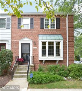 Photo of 6615 FAIRFAX RD #116, CHEVY CHASE, MD 20815 (MLS # MC10061947)