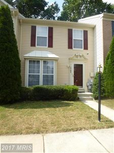 Photo of 1702 BARNWOOD CT, SEVERN, MD 21144 (MLS # AA10012948)