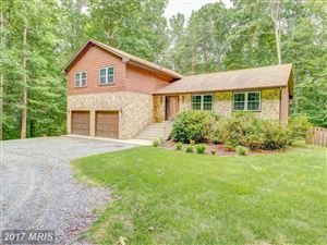 Photo of 710 WILLOW WAY, PRINCE FREDERICK, MD 20678 (MLS # CA10013948)
