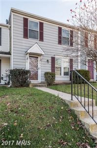 Photo of 1343 DAVID LN, FREDERICK, MD 21703 (MLS # FR10107948)