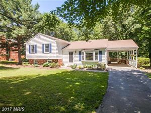 Photo of 10117 CLEARSPRING RD, DAMASCUS, MD 20872 (MLS # MC9972948)