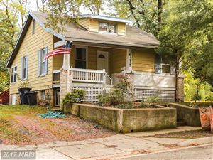 Photo of 6315 47TH AVE, RIVERDALE, MD 20737 (MLS # PG10076948)