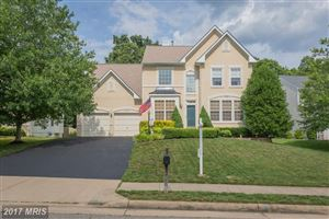 Photo of 14993 GRASSY KNOLL CT, WOODBRIDGE, VA 22193 (MLS # PW9983948)