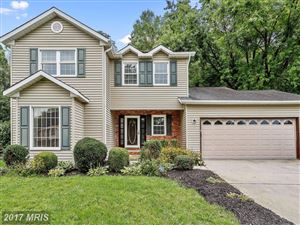 Photo of 1736 REMINGTON DR, CROFTON, MD 21114 (MLS # AA10033949)