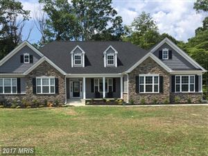 Photo of 135 SIMMONS RIDGE RD, PRINCE FREDERICK, MD 20678 (MLS # CA10067949)