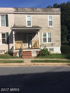 Photo of 41 CARROLL ST, WESTMINSTER, MD 21157 (MLS # CR10060949)