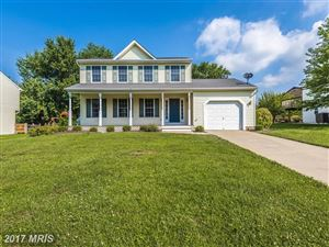 Photo of 11 WALNUT POND CT, MIDDLETOWN, MD 21769 (MLS # FR10006949)