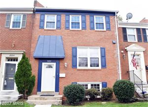 Photo of 8082 POWDERBROOK LN, SPRINGFIELD, VA 22153 (MLS # FX10086949)