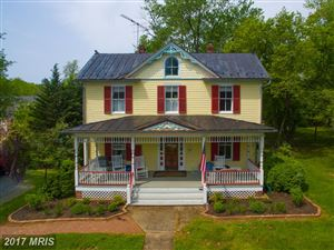 Photo of 10 NEW CUT RD, ROUND HILL, VA 20141 (MLS # LO9966950)