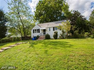 Photo of 12602 FARNELL DR, SILVER SPRING, MD 20906 (MLS # MC10107950)