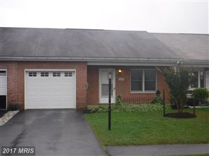 Photo of 105 SUNFLOWER DR, HAGERSTOWN, MD 21740 (MLS # WA10084950)