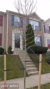 Photo of 9872 BAYLINE CIR, OWINGS MILLS, MD 21117 (MLS # BC10108951)