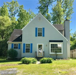 Photo of 3741 10TH ST, NORTH BEACH, MD 20714 (MLS # CA9949951)