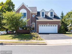 Photo of 14701 STONE CREEK CT, CENTREVILLE, VA 20120 (MLS # FX10063951)
