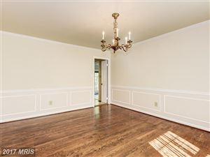 Tiny photo for 7533 PEPPERELL DR, BETHESDA, MD 20817 (MLS # MC9979951)