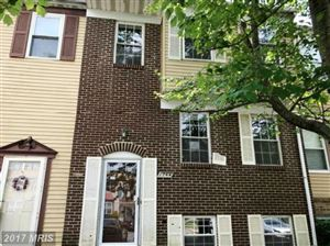 Photo of 1744 FOREST PARK DR, DISTRICT HEIGHTS, MD 20747 (MLS # PG10014951)