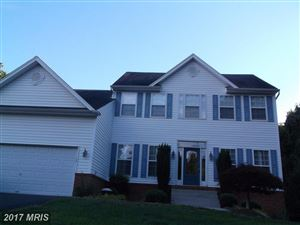 Photo of 9930 LUCKY LURE LN, OWINGS, MD 20736 (MLS # CA9989952)