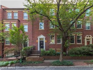 Photo of 3711 WINFIELD LN NW, WASHINGTON, DC 20007 (MLS # DC9984952)