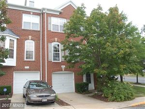 Photo of 1654 TREETOP VIEW TER, SILVER SPRING, MD 20904 (MLS # MC10046953)