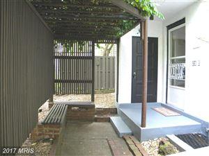 Photo of 23E RIDGE RD, GREENBELT, MD 20770 (MLS # PG9939953)