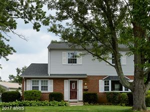 Photo of 308 JANET RD, REISTERSTOWN, MD 21136 (MLS # BC10023955)
