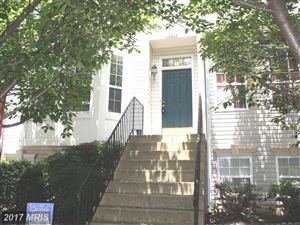 Photo of 14804 EDMAN CIR, CENTREVILLE, VA 20121 (MLS # FX9982955)
