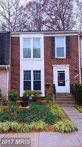 Photo of 19810 BAZZELLTON PL E, GAITHERSBURG, MD 20886 (MLS # MC9992955)