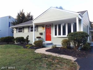 Photo of 7013 CRESTHAVEN DR, GLEN BURNIE, MD 21061 (MLS # AA10060956)