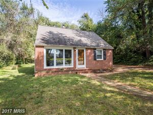 Tiny photo for 834 CLIFTON AVE, ARNOLD, MD 21012 (MLS # AA10078956)