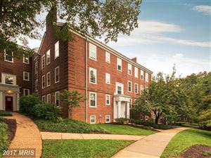 Photo of 3860 RODMAN ST NW #D226, WASHINGTON, DC 20016 (MLS # DC10049956)