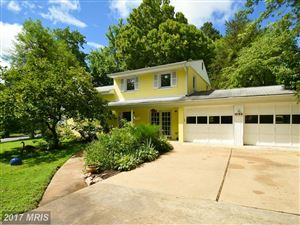 Photo of 1654 STRINE DR, McLean, VA 22101 (MLS # FX10033956)