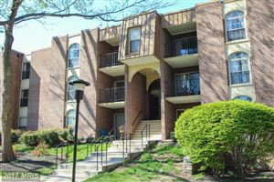 Photo of 3300 WOODBURN VILLAGE DR #22, ANNANDALE, VA 22003 (MLS # FX9873956)