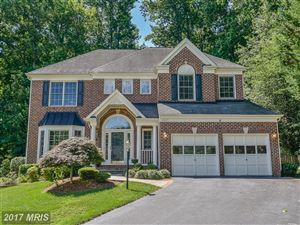 Photo of 9517 HOLLY PROSPECT CT, BURKE, VA 22015 (MLS # FX9969956)