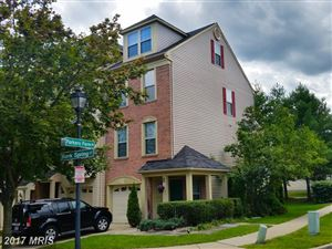 Photo of 1 BANK SPRING CT, OWINGS MILLS, MD 21117 (MLS # BC10060957)