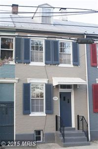 Photo of 236 3RD ST E, FREDERICK, MD 21701 (MLS # FR8581957)
