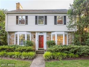 Photo of 5406 SPRINGLAKE WAY, BALTIMORE, MD 21212 (MLS # BA10048958)