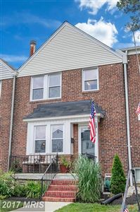 Photo of 29 ENJAY AVE, CATONSVILLE, MD 21228 (MLS # BC10010958)