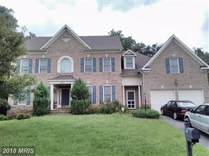Photo of 14107 MODENA CIR, UPPER MARLBORO, MD 20774 (MLS # PG10032958)